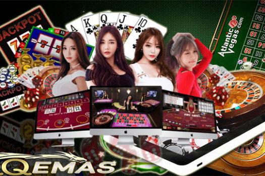 Langkah Daftar Akun Judi Casino Online